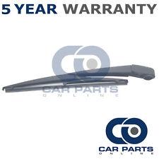 """12"""" 305mm Rear Wiper Arm + Blade Kit For Toyota RAV 4 (2005-2012)"""