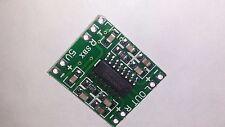 DC 5V Amplifier Board Class D 2*3W USB Power Mini PAM8403 Audio Module