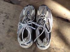 LOST memorabillia wardrobe sneakers. Well worn over multiple episodes