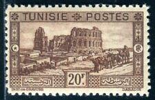 TUNISIE 1931 Yvert 180 ** POSTFRISCH TADELLOS HÖCHSTWERT (D9117