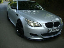 BMW Front Bumper for E60 M5 Style Conversion