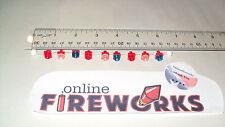 Lego 10216 10199 Winter Custom Christmas White Cord Light String Set multi Trans