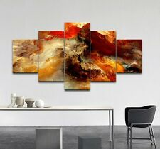 Huge Modern Abstract Art Print Oil Painting Wall Decor Canvas (No Frame) p251