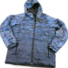 $180 Oakley Men's Enhance Insulation Quilting Jacket 8.7 XL NWT