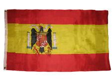 3x5 Franco Flag of Spain 1938-1945 Super Poly Premium Flag 3'x5' Indoor Outdoor