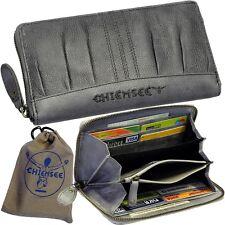 Chiemsee Shabby Chic Geldbörse 20 Cm