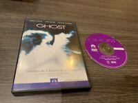 Ghost DVD Patrick Swayze Demi Moore Whoopi