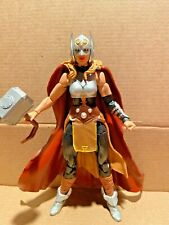 Marvel Legends Thor, Jane Foster. Complete.