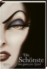 Disney - Villains 1: Die Schönste im ganzen Land | Walt Disney | Buch | Deutsch