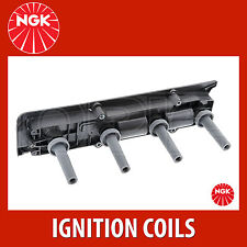 NGK Ignition Coil - U6026 (NGK48146) Ignition Coil Rail - Single