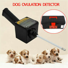 Pet Ovulation Detector Dog Breeder Tester Canine Detect Mating Testing Machine