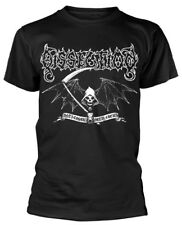 Dissection 'Reaper' T-Shirt - NEW & OFFICIAL!