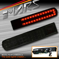 JDM Smoked Full LED Tail lights for Nissan Cube 02-08 Z11 BGZ11 BNZ11 BZ11