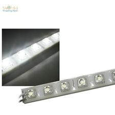 Luce LED-BARRA 50cm a Freddo-Bianco 12v Stripe, Barra Luminosa Impermeabile ip65, White