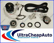 HOLDEN JACKAROO-TIMING BELT KIT / HYD TEN/ WATER PUMP -U8 3.5LV6, 6VE1 KIT168HP