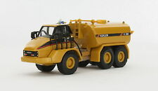Caterpillar HO 1:87 Scale Cat 730 Truck with Klein K500 water tank Norscot 55141