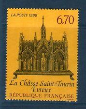 TIMBRE 2926 NEUF XX LUXE  - LA CHASSE DE SAINT-TAURAIN A EVREUX