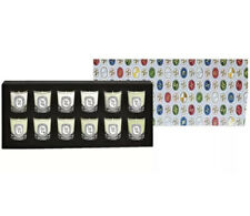 Diptyque 12 Mini Pine Candles Collector's Set RARE limited edition Holiday 35g