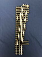 Ross O Gauge Right Hand O-100 Switch for O Gauge Trains Mth Lionel K-line Atlas
