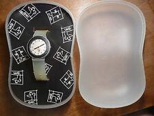 Rarität!! VW Lupo TIM & TOM Armbanduhr inkl. Geschenkverpackung. NEU! Uhr, 90`er