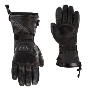 RST Pro Series Paragon 6 Heated Glove - Colour Black - Size 10/L
