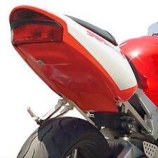 Undertail Factory Color Matched Black HBR H01RR-SS-BLK 00-01 Honda CBR929RR