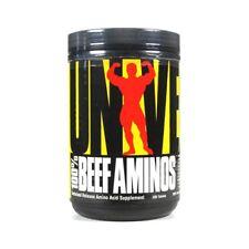 Universal Beef Aminos 200 Tabletten hochwertige Aminosäuren