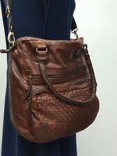 e994a49017320 Geflochten Damentaschen aus Leder günstig kaufen