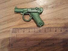 "Vintage toy Mini-Luger 2"" pistol no. 717 luger"