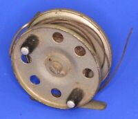 Vintage Strike Right 3 Inch Fishing Reel [20898]
