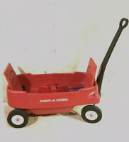 Radio Flyer Pathfinder Wagon Red LOCAL PICKUP ONLY
