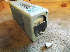 Bird 43 6150 Thruline Wattmeter 150W Termaline Dummy Load Resistor