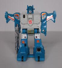 Topspin - Transformers G1 Jumpstarter Complete Vintage - 1985