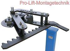 """Rohrbiegemaschine max 1 3/4"""" Biegesystem Rohrbiegevorrichtung mech. HPB40J 02134"""