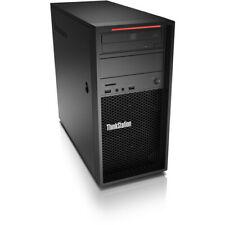 Lenovo ThinkStation P310 MT Tower Workstation 16GB DDR4 240GB SSD Quadro K620