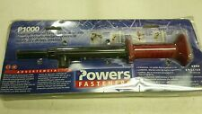 Powers Fasteners P1000 Powder Actuated Too .22 Cal 52013