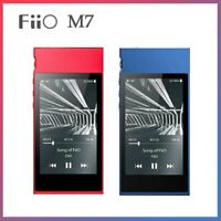 FiiO M7 Hi-Res Bluetooth 4.2 aptX-HD LDAC Touch Screen Lossless MP3 Music Player