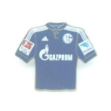 FC Schalke 04 Trikot Pin Logo Anstecker Fussball Bundesliga #733
