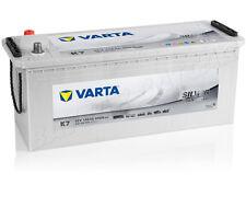 VARTA 145 Ah LKW & Lieferwagen Batterie K7 12V 145Ah ersetzt 140 150 160 170 Ah