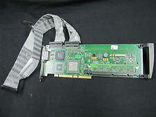 ADAPTEC 64bit MODEL:ASR-3210S/32MB DUAL Ultra160 SCSI RAID CONTROLLER