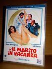 IL MARITO IN VACANZA DVD Maurizio Lucidi Lilli Carati Bombolo NUOVO SIGILLATO