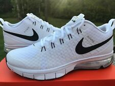 NEW Nike Air Max TR180 White Running/Tennis Shoes Men's size 14