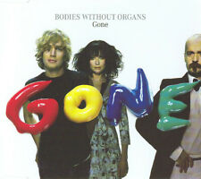 CD EUROVISION 2005 Suede pres : BWO - Bodies Without Organs - Army Of Lover GONE