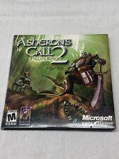 Asheron's Call 2: Fallen Kings (Pc, 2002)