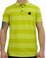 Armani Jeans Mens Yellow H/S Polo Tshirt - Sz XXL & XXXL BNWT