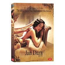 晩孃, Jan Dara (2001) DVD - Suwinit Panjamawat, Zhong Liti (*NEW *All Region)