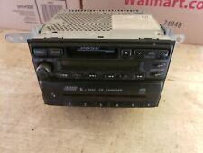 2001 Nissan Pathfinder Bose Am Fm Radio 6 Disc Cd Changer Pn-2302N Pn-1710N