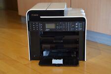 Canon MF4890 Multifunktionsgerät / Laserdrucker / Scanner / Kopierer mit WLAN
