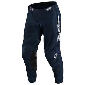 Troy Lee Designs GP AIR Pants TLD MX Motocross Dirt Bike Atv Enduro Gear NAVY
