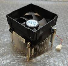 Ventiladores y disipadores de CPU de ordenador disipadores Compaq